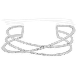 Bracelet Argent et Oxyde